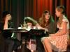 """""""Alicja w krainie czarów"""" w wykonaniu Akademii Dziewczęcej z GCK Halinów"""