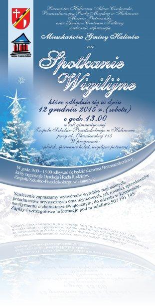 plakat-net-wigilia-2015-halinow