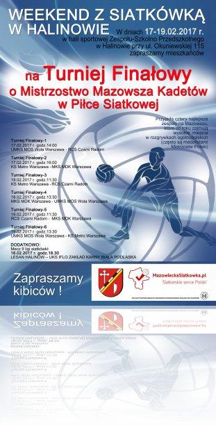 net-plakat-turniej-siatkowki