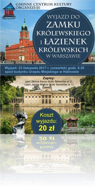 wycieczka-zamek-krolewski-listopad-2017