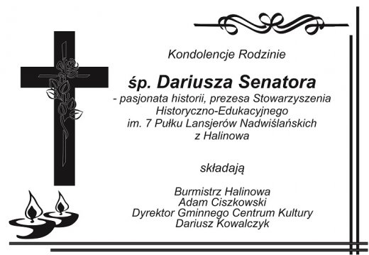 kondlencje-senator