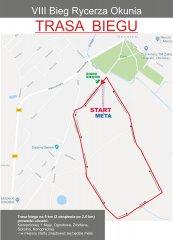 mapa-viii-bieg-okunia-2018