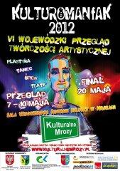 Kulturomaniak 2012