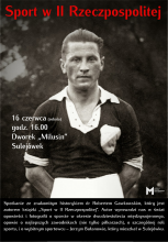 Sport w II Rzeczypospolitej