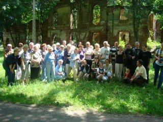Wycieczka z Mińska Mazowieckiego 23 czerwca 2012