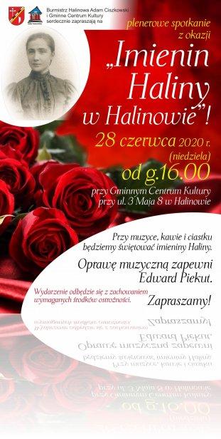 imieniny-haliny-2020
