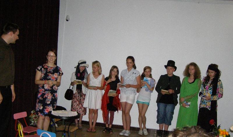 Grupa Teatralna GCK