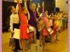Konkurs tańca 2013
