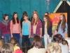 Przedstawienia trzech grup teatralnych 2013