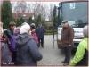 Seniorzy z wizytą w stadninie Państwa M.K. Szuster