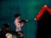 Uroczyste zakończenie zajęć teatralno-muzycznych za rok 2011/2012 GCK Halinów 23 czerwca