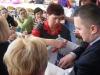 Wigilia mieszkańców Halinowa 2012