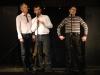 Występ kabaretu Zygzak