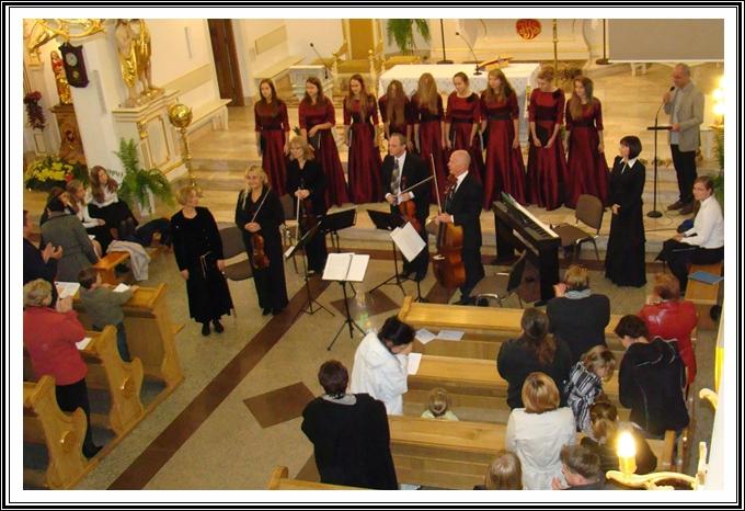 XII Halinowskie Dni Muzyki