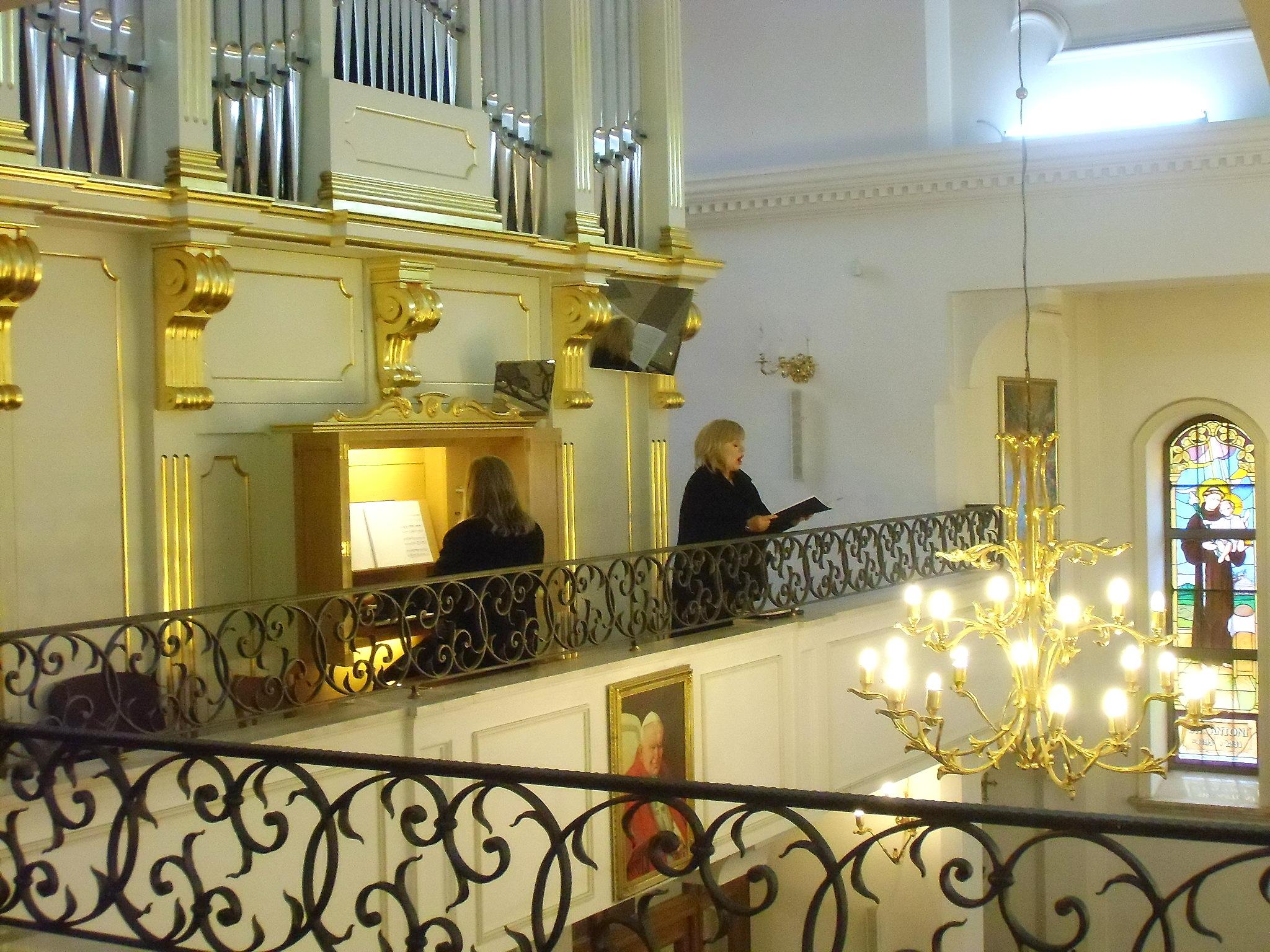 XIII Halinowskie Dni Muzyki