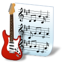 document-music-icon