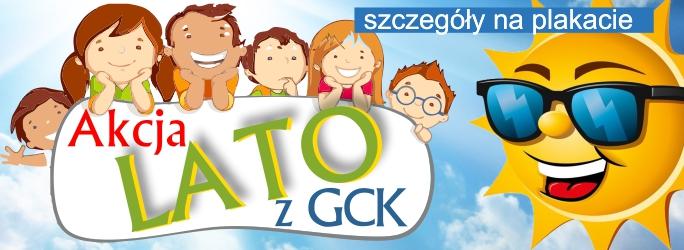 Akcja Lato z GCK 2020 r.